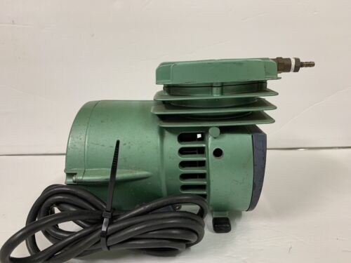 Speedaire Diaphragm-Type Vacuum Pump Model 2Z627 - $18.40
