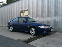 2001 Saab 93 Turbo auto hail damage- may wreck Acacia Ridge Brisbane South West Preview