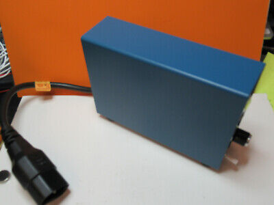 Pcb Piezotronics Icp Power Supply 482 B11 For Accelerometer As Pictured Ft-5-26