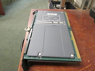 Allen-bradley Plc-2 Mini Processor Module 1772-ln3 Frn 1 Ser. B Used