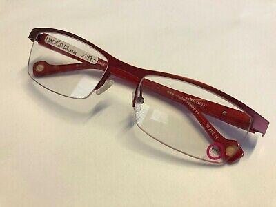 Original Etnia Barcelona MADRID Brillengestell Brillenfassung Brille NP 199€
