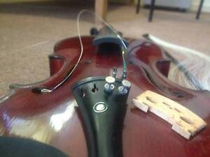 Violin repairs and bow rehairs Adelaide CBD Adelaide City Preview