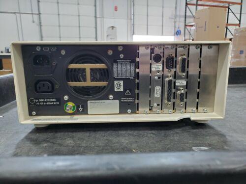 Datex Ohmeda M-Series Module Rack