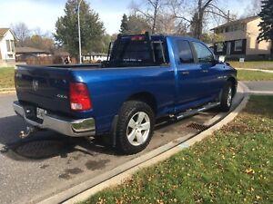 09 Dodge Ram SLT 4x4