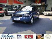Audi A2 1,2 TDi (3L) Advance & Styling MOD 2004