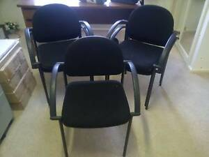 Commercial Chairs fr $ 30. Vintage Armchairs. Famous Watercolour Pitt Town Hawkesbury Area Preview