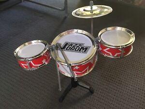 Mini Drum Kit Toys Indoor Gumtree Australia Gold Coast South