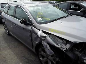 Wrecking 2011 Ford Mondeo Keilor East Moonee Valley Preview