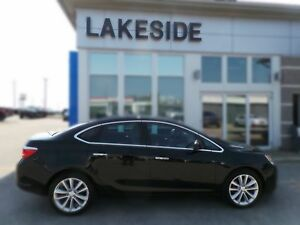 2016 Buick Verano Leather Package