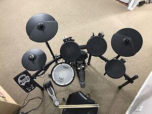 Drum électronique Roland TD-11KS NEUF (NOUVEAU PRIX)