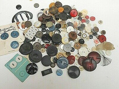 Collection Vintage ** BUTTONS **
