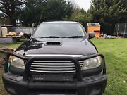 Toyota hilux 4x4 turbo diesel Romsey Macedon Ranges Preview