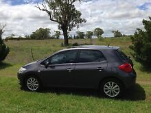 2009 Toyota Corolla Kingsthorpe Toowoomba Surrounds Preview