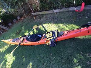 Sea Kayak 4.8m Birkdale Redland Area Preview