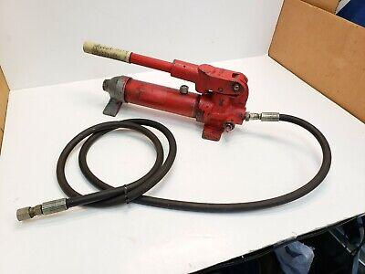 Porta-power Hydraulic Hand Pump