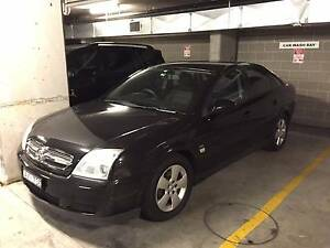 2005 Holden Vectra Hatchback Randwick Eastern Suburbs Preview