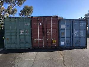 40ft Shipping Container Highett Bayside Area Preview