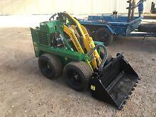 UDRIVE Dingo/kanga & excavator hire Mundaring Mundaring Area Preview