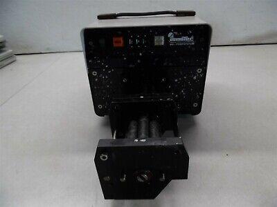 Ismatec Mv-pumpststem Cole-parmer 7332-00