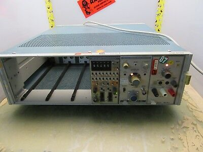 Tektronix Am503 Current Probe Amplifier Wr501 Word Recognizerdelay 4n-19