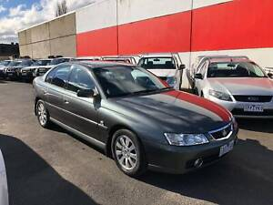 2004 Holden Berlina VY SERIES 2 Automatic Sedan Lilydale Yarra Ranges Preview