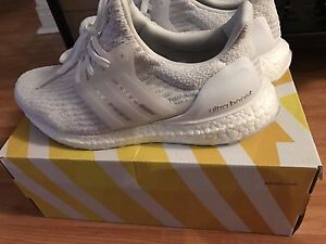 ultra boost3.0 size 6