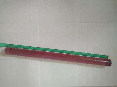 Neodymium Glass Laser Rod 617x45mm