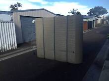 Water Tank 2500ltr and pump Mascot Rockdale Area Preview