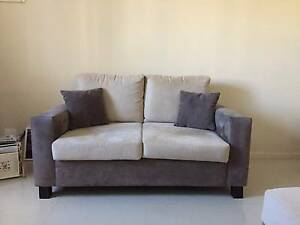 Sofa set for sale Seven Hills Blacktown Area Preview