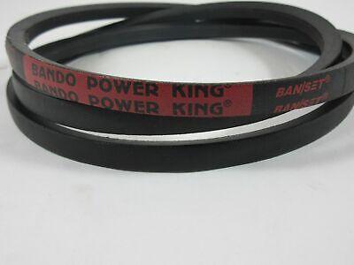 Bando Power King Industrial Lawn Mower V Belt A66 12x68 4l680