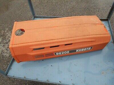 Used Kubota  B6200 Hood