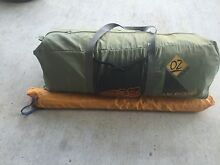 4 man Oztrail dome tent Innisfail Estate Cassowary Coast Preview