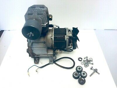 American Imc Motor Air Compressor Powr Profile Model T151