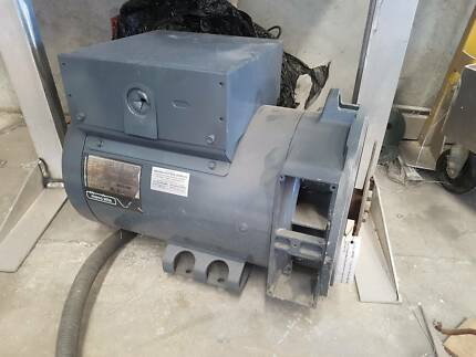 25kva Mecc-Alte alternator******1600 rpm 3phase 50/60hz. Henderson Cockburn Area Preview