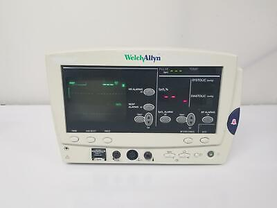 Welch Allyn 62000 Series Patient Monitor