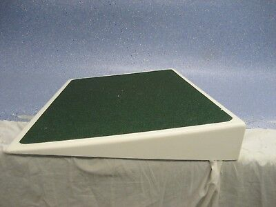 Easy Access.Threshold Ramp. Fibreglass. Delivery Arranged. Several Available
