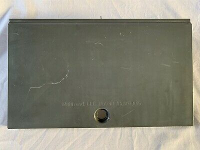 Vendstar 3000 Back Door Lid Cover Candy Machine Replacement Parts Bulk