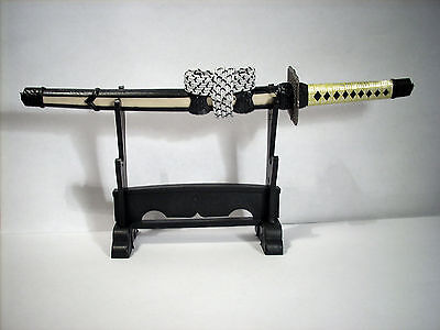 Mini Samurai Sword Letter Opener        BRAND NEW ITEM 2   on Rummage