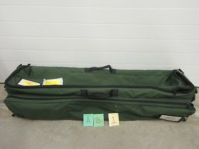 Iron Duck Airway Bag Case Ems Emt Supply Carrying Emergency 44400-c Storage New