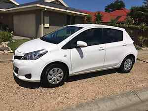 Toyota yaris Point Cook Wyndham Area Preview