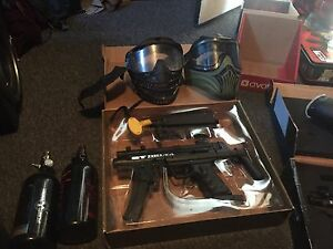 paint ball stuff for sale