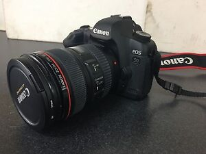 Canon eos 5D Yarrawonga Palmerston Area Preview