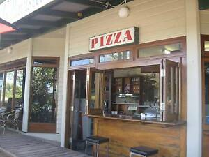 Italian Restaurant/Cafe - Mapleton Views Mapleton Maroochydore Area Preview