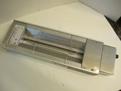 Hatco Glo-ray Food Warmer Gra-18