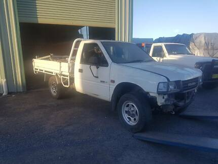91 holden rodeo