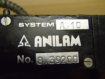 31.5 Anilam Digital Scale 18.39200 1839200 18.392oo System A10