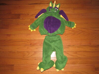 Old Navy Dinosaur Halloween Costume 12 24 Months Baby Boy Girl (Dinosaur Halloween Costume Old Navy)