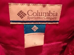 Columbia Girls Winter Coat - Omni-Heat Size 7-8 New with Tags Stratford Kitchener Area image 4