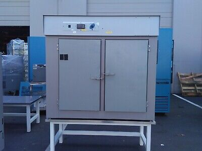 Vwr Hafo Sheldon Laboratory 1600 Series 1680 Dual Door Lab Oven 9071099