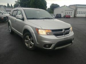 Dodge Journey SXT V6 7 Passagers